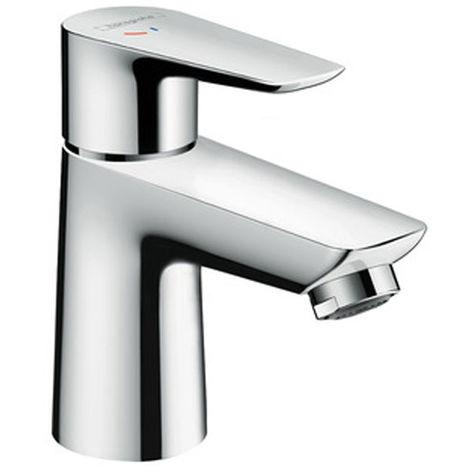 Mitigeur lavabo HANSGROHE Talis E 80 CoolStart chromé
