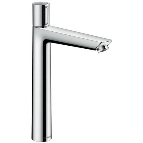 Mitigeur lavabo HANSGROHE Talis Select E 240 chrome
