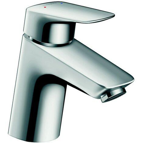 Mitigeur lavabo Logis 70 Eco C3 - Chromé
