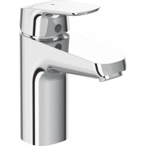Mitigeur lavabo PORCHER Okyris grande 5 l vidage metal ch 3 ref. D0582AA