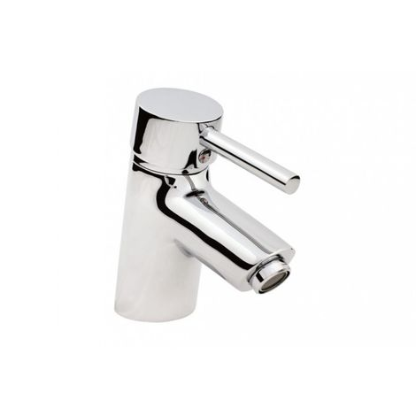 Mitigeur lavabo sur pied Fenix bouchon automatique