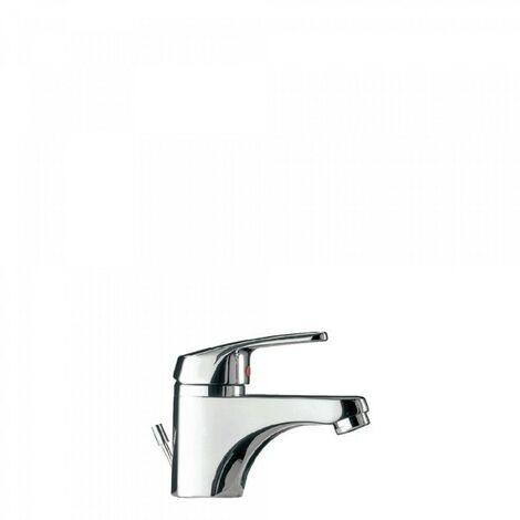 Mitigeur lavabo Vidage automatique - TRES 17510302