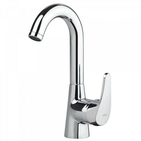 Mitigeur lavabo Vidage automatique - TRES 17530802
