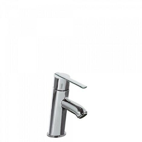Mitigeur lavabo Vidage automatique - TRES 186903