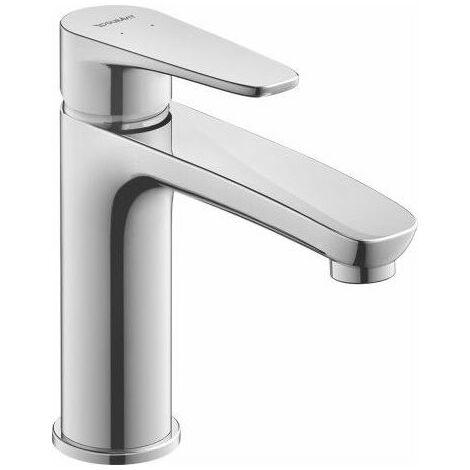 Mitigeur monocommande de lavabo M - SANS tirette et garniture de vidage - chromé