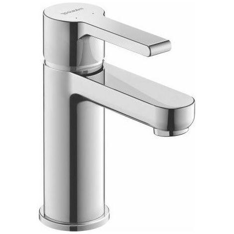 Mitigeur monocommande de lave-mains S - SANS tirette et garniture de vidage - chromé