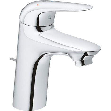 Mitigeur monocommande lavabo Wave GROHE - taille S - 23581001