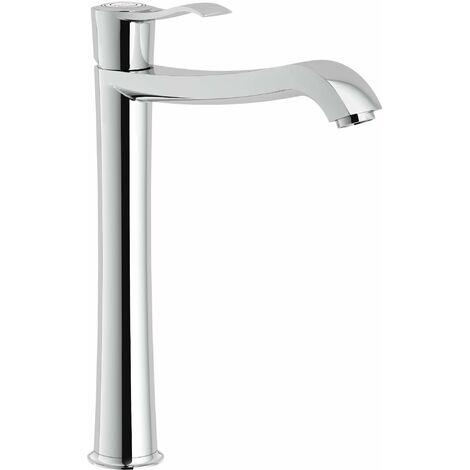 Mitigeur monocommande pour lavabo modèle haut Sofì Nobili SI98128/2CR