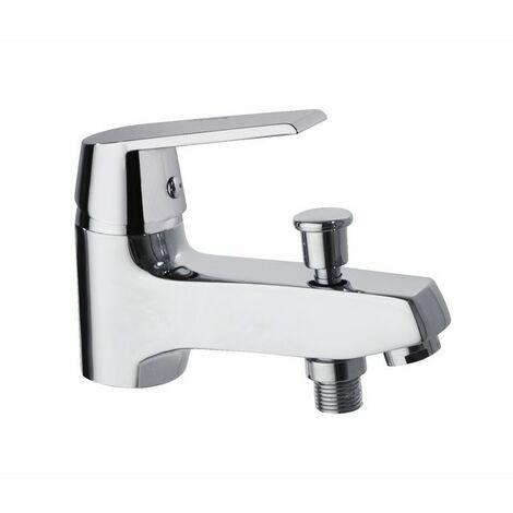 Mitigeur monotrou bain douche CARTAGO - RAMON SOLER : 60C300788