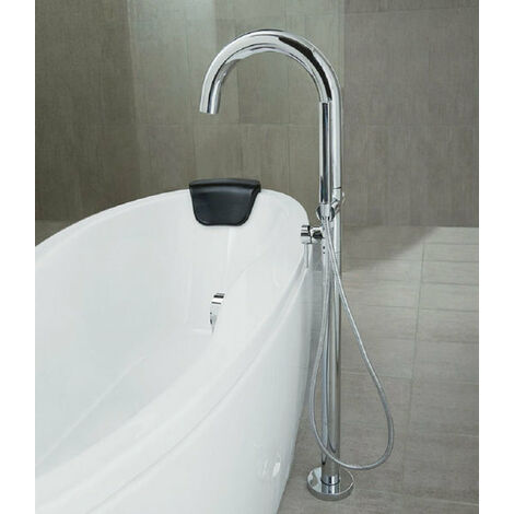 Mitigeur pour baignoire ilot ALTERNA PLENITUDE, Ref.B55013