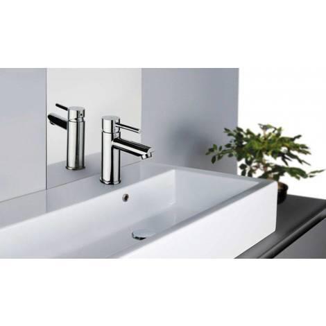 Mitigeur pour lavabo Paffoni STICK SK071HCR-EWS