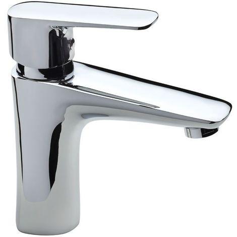 Mitigeur Robinet lavabo rond FANO