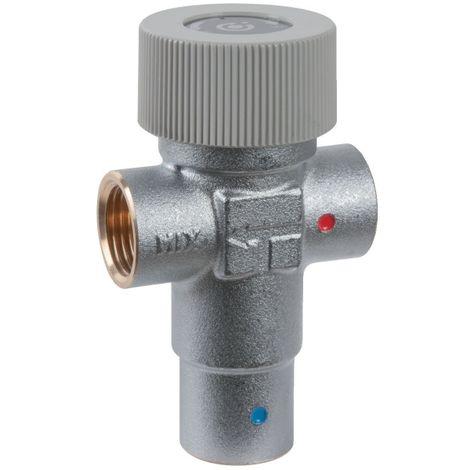 Mitigeur thermostatique 520 Caleffi