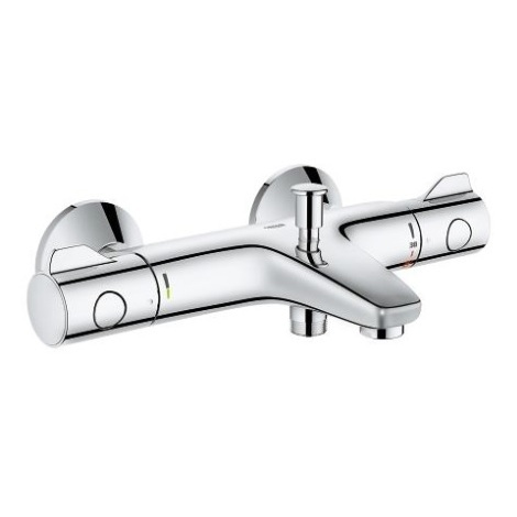 Mitigeur thermostatique bain/douche Grohtherm 800 Grohe