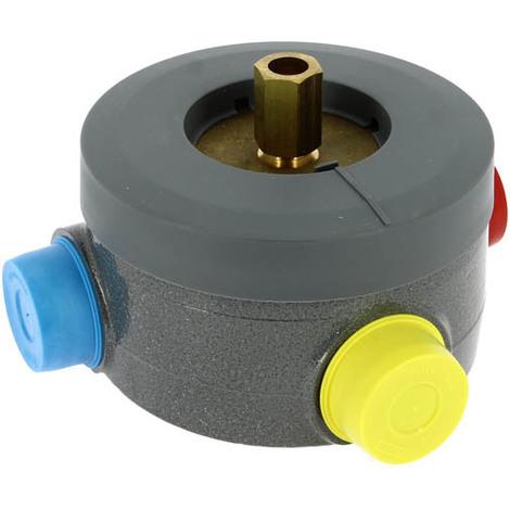 Mitigeur thermostatique collectif 30-70° 260l/min mâle 40-49