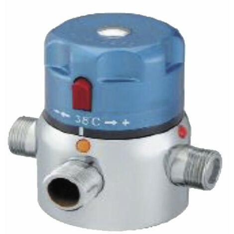 Mitigeur thermostatique collectif de puisage ST M3/4