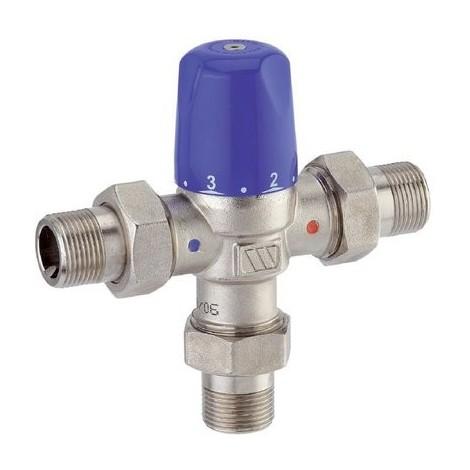Mitigeur thermostatique MMV-C Watts Industries
