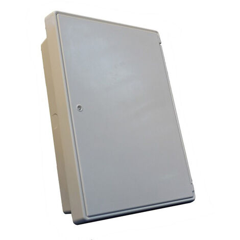 """main image of """"Mitras 3-Phase Recessed Electric Meter Box (770 x 550 x 210mm) - M00036"""""""