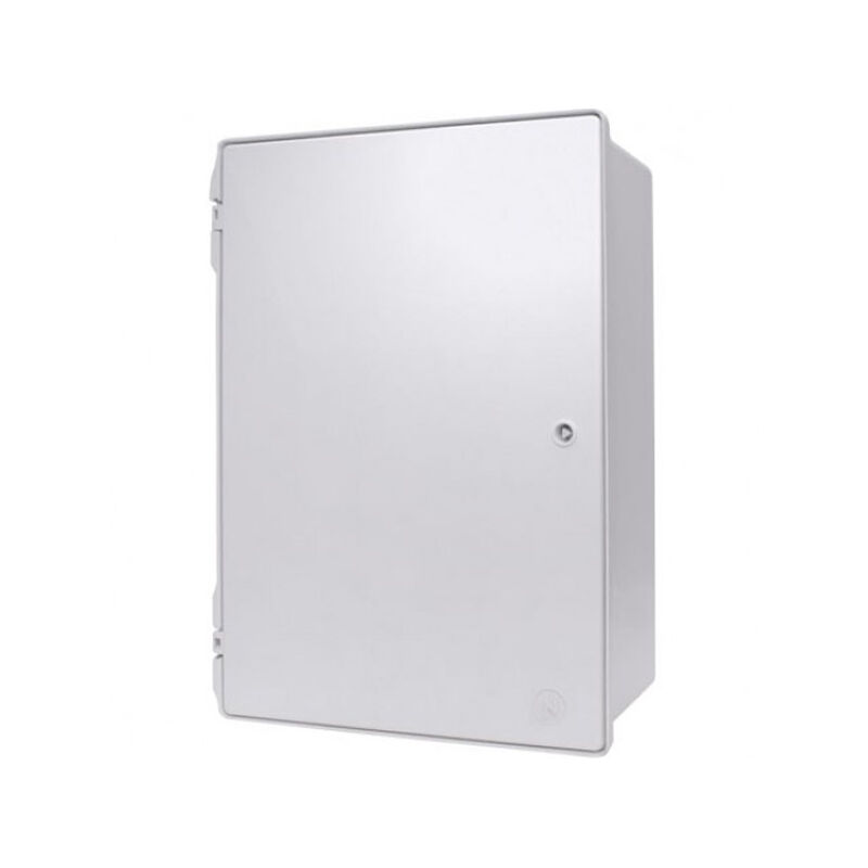 Image of 3-Phase Surface Mounted Electric Meter Box (750 x 520 x 210mm) - M00045 - Mitras