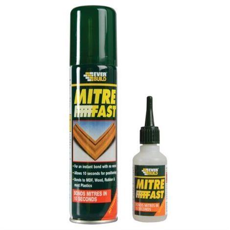 Mitre Fast Bonding Kit