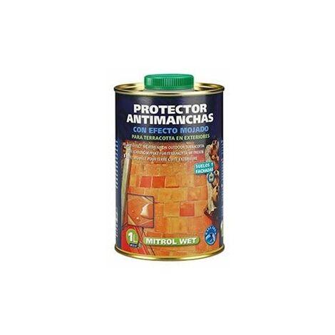 MITROL WET (Monestir) Tratamiento efcto mojado exteriores