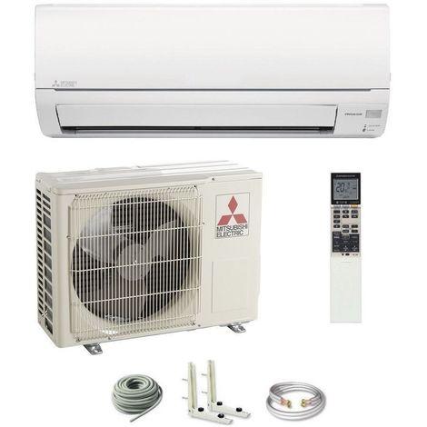Mitsubishi Electric BASIC 2,5kW MSZ-DM25VA Klimaanlage Inverter Klimagerät
