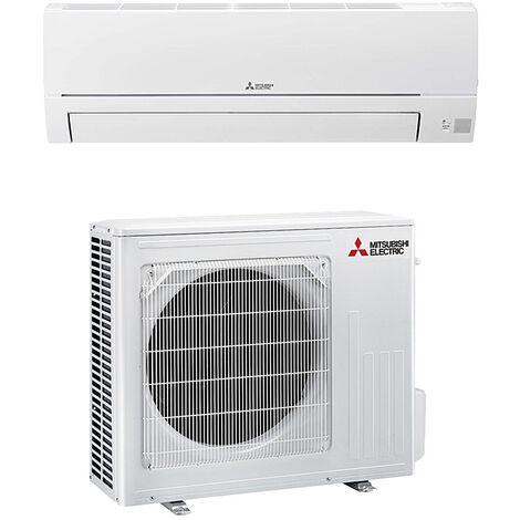 Mitsubishi Klimaanlage R32 Basic Wandgerät 5,0 kW SET