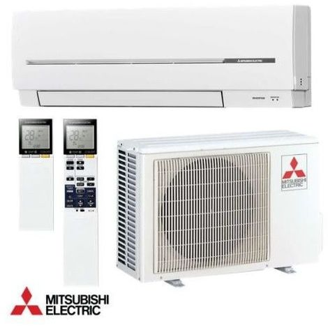 MITSUBISHI MSZ-AP50VGK + MUZ-AP50VG 5000W A++