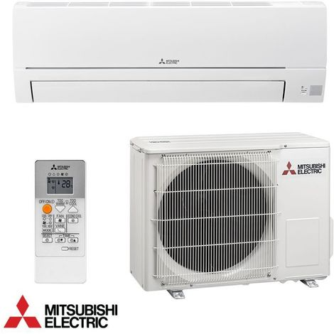MITSUBISHI MSZ-HR35VF + MUZ-HR35VF 3500W R32 A+