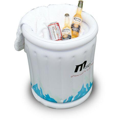 Miweba MSpa Whirlpool B0301755 aufblasbarer Getränkekühler