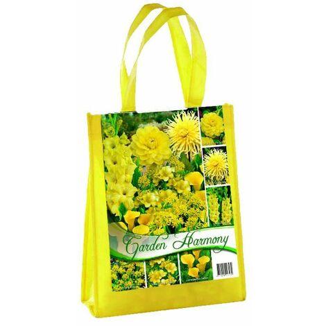 Mix bulbos de primavera amarillo