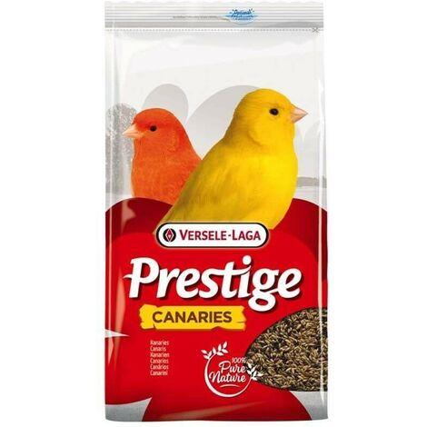 Mixtura VERSELE LAGA para canarios cria sin nabina saco 22 kg