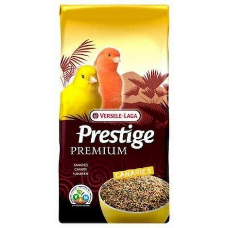 Mixtura VERSELE LAGA PREMIUM para canarios saco 20 kg