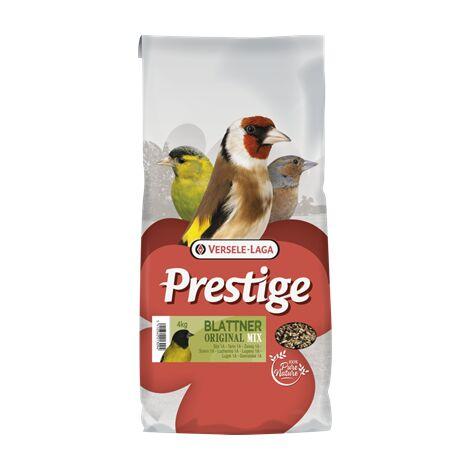 Mixtura VERSELE LAGA SISKINS 1A para jilgueros y cardenalitos 15 kg