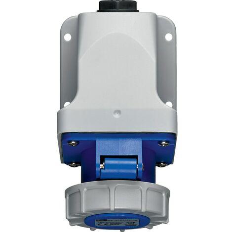 MK Electric Industrial Connector, Angled Socket - 250V
