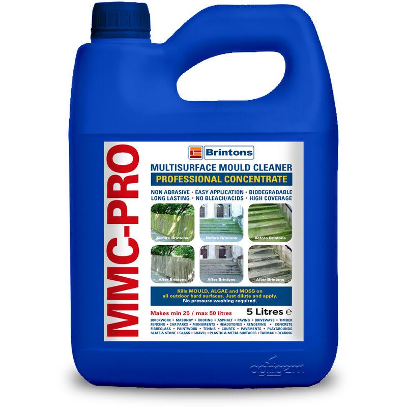Image of Pro Moss Killer - MMC