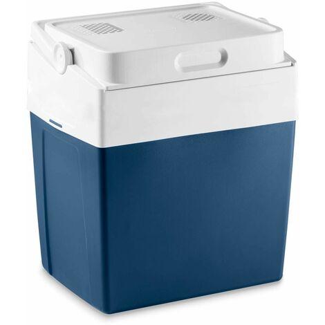 Mobicool MV30 Nevera termoeléctrica - 29 litros - 12V / 230V - azul