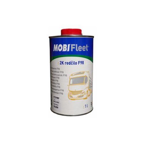 MOBIFLEET F98 2K DILUYENTE 1 LT