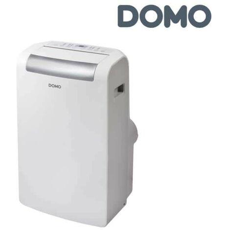 Mobile air conditioner DOMO 1350W DO324A