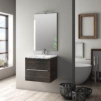 Gruppo di mobili lavabi