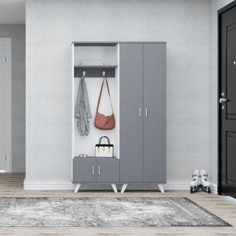 Armadio Guardaroba Ingresso Ikea.Mobile Ingresso Al Miglior Prezzo