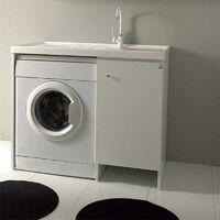 Mobile lavabo lavatrice al miglior prezzo