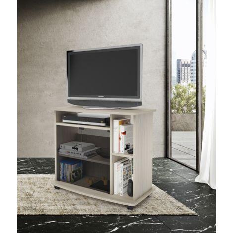 Mobiletto Porta Tv Angolare.Mobili Tv