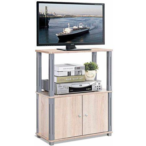 Mobile Porta TV Mobiletto da TV Supporto TV per Soggiorno ...