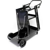 Mobile welding cart trolley Welding mobile Workshoop trolley