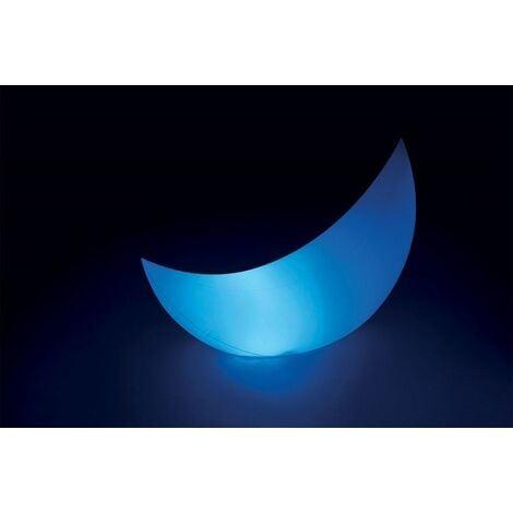 "main image of ""Lampe d'ambiance LED globe - Intex"""