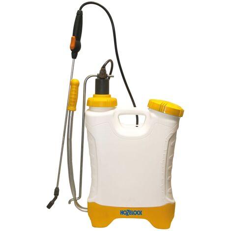 Mochila rociadora a presión Hozelock Plus 16 L 4716A0000