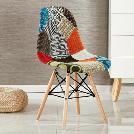 """main image of """"Moda Patchwork Eiffel 