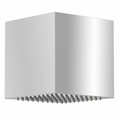 """main image of """"Mode Arcus square boxed ceiling shower head 200 x 200"""""""