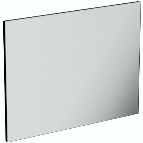 Mode Bergne bathroom mirror 800 x 600mm